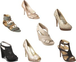 Nine West, Nine West, Nine West, Boutique 9