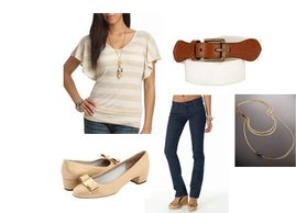 Salvatore Ferragamo, Paige, BDG, Wet Seal