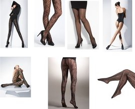 Jean Paul Gaultier, Wolford, Wolford, Nordstrom