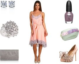 Swarovski, Sephora, Tiffany & Co., Kenneth Jay Lane