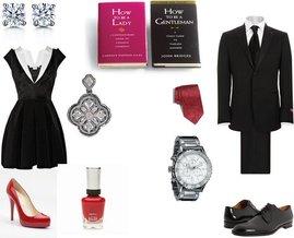 Nixon, Sally Hansen, Tiffany & Co., Lord & Taylor