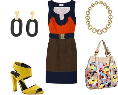 Kate Spade, Kenneth Jay Lane, Juicy Couture
