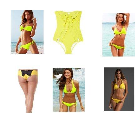 Beach Sexy, Vix Swimwear, Beach Sexy, Zimmermann
