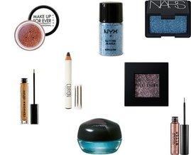 Shiseido, Stila, NARS, Topshop, Sephora, Bobbi Brown
