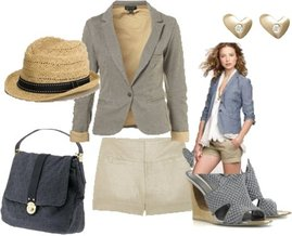Charlotte Russe, Topshop, J.Crew, Marc by Marc Jacobs
