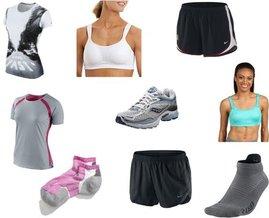 Nike, Nike, Moving Comfort, Moving Comfort