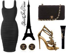 Yves Saint Laurent, Chanel, Susan Caplan Vintage