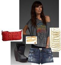 Alexander McQueen, Asos, Current/Elliott, Joe's Jeans
