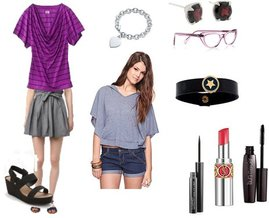 Forever 21, Urban Outfitters, M·A·C, Laura Mercier