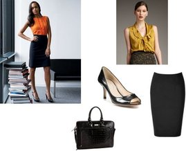 Kate Spade, Elie Tahari, Moschino Cheap & Chic