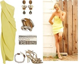 Tiffany & Co., Roberto Cavalli, Bounkit, Mellow Yellow