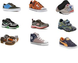 Vans, Converse, Geox, Geox, Skechers, Nike