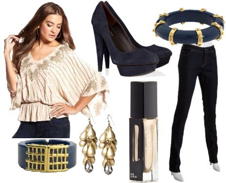 Nanette Lepore, Marc by Marc Jacobs, Tory Burch