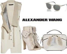 Alexander Wang, Alexander Wang, Alexander Wang