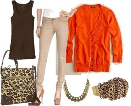 Luce, Vanessa Mooney, BCBG MAX AZRIA, Old Navy