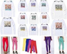 J Brand, J Brand, Victoria's Secret, Victoria's Secret