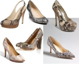 Topshop, Ivanka Trump, Joan & David, Nine West