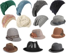 San Diego Hat Company, Charlotte Russe, Forever 21