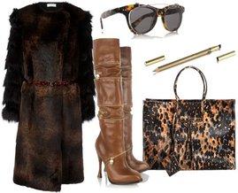 Illesteva, Dolce & Gabbana, Alexander McQueen