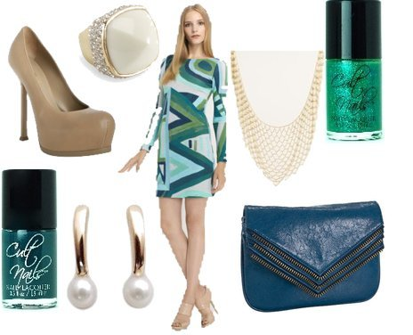 Lord & Taylor, J.Crew, Vince Camuto, Yves Saint Laurent