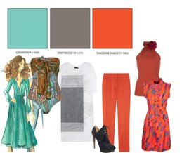 Missoni, Marc by Marc Jacobs, Gucci, Jil Sander