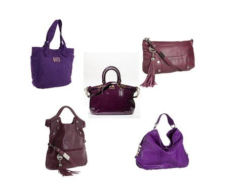 Marc by Marc Jacobs, Foley + Corinna, Coach