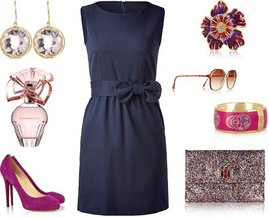 Estee Lauder, RED Valentino, Anya Hindmarch