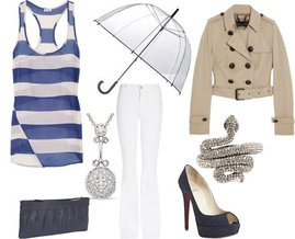 Ice.com, MiH Jeans, Betsey Johnson, J. P. Ourse & Cie.
