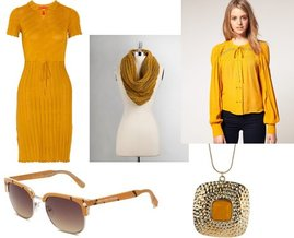 Wooden Ships, Topshop, Zac Posen, Marc by Marc Jacobs
