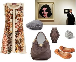 White House, Michael Kors, Marc by Marc Jacobs