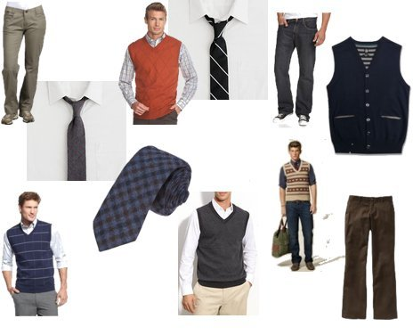 Kuhl, Old Navy, Levi's, Barneys New York, Rugby