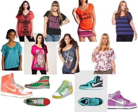 Skechers, Pantofola D'oro, Nike, Forever 21