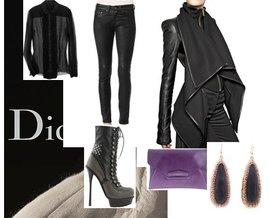 Alexis Bittar, Assouline, Givenchy, Dolce & Gabbana