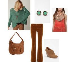 Aldo, Urban Outfitters, Free People, J Brand