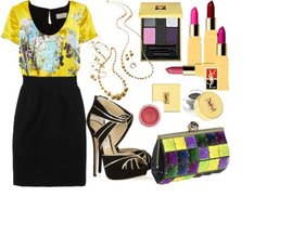 Yves Saint Laurent, Marco Bicego, Kate Spade