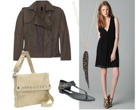 Black Diamond, Edun, Steve Madden, Alice + Olivia