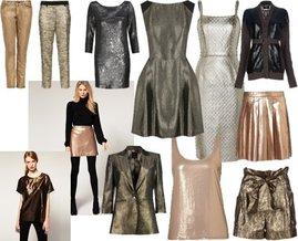 N°21, Ted Baker, Topshop, Dolce & Gabbana