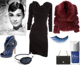 Alexander McQueen, Christian Dior, Tasha, Wallis