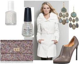 Pippa Small, Lanvin, Anya Hindmarch, New York & Co.