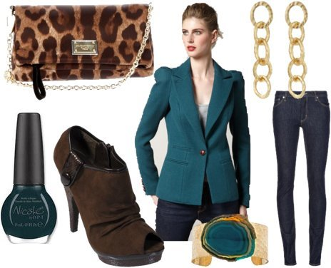 Kenneth Jay Lane, Journee Collection, Dolce & Gabbana