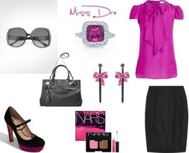 NARS, Stella McCartney, Vince Camuto, Betsey Johnson