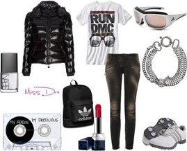 adidas, adidas, Christian Dior, NARS, Fallon