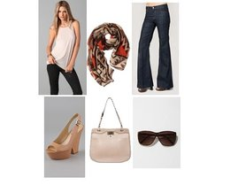 Valentino, Urban Outfitters, Rachel Zoe, Theodora & Callum