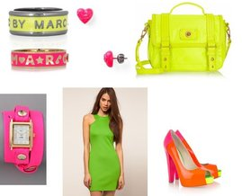 La Mer, Marc by Marc Jacobs, Juicy Couture