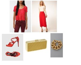 Michael Kors, Magid, Moschino Cheap & Chic