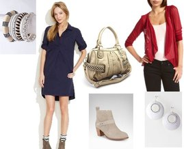 Charlotte Russe, Bebe, Madewell