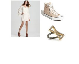 Marc by Marc Jacobs, Converse