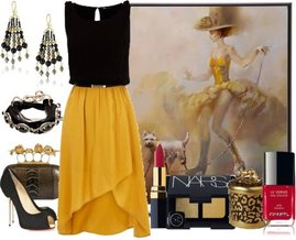 Room & Board, Chanel, NARS, Alexander McQueen