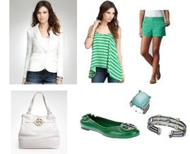 LOFT, Tory Burch, David Yurman, Bebe