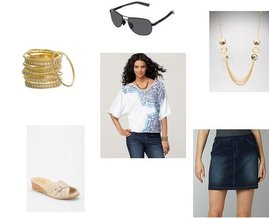 Lucky Brand, Maui Jim, Hue, Cara Accessories